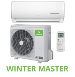 Сплит-системы Lessar WINTER MASTER Rational